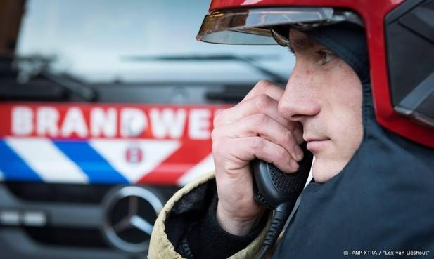 54 flatwoningen ontruimd in Maassluis om gaslucht