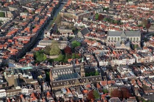 'Leiden is saaie boel voor jeugdige mbo'ers'