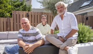 Twee agenten maken van hun vakantiehuisje in Frankrijk een veilige plek voor collega's om tot rust te komen