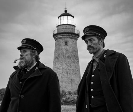 Filmrecensie: 'The lighthouse' is een onheilszwangere vertelling over afzondering, bijgeloof en waanzin