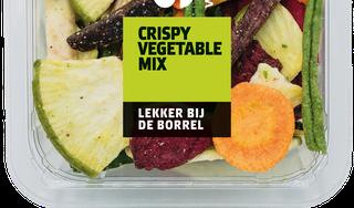 Verrassende groente als extra hapje op tafel