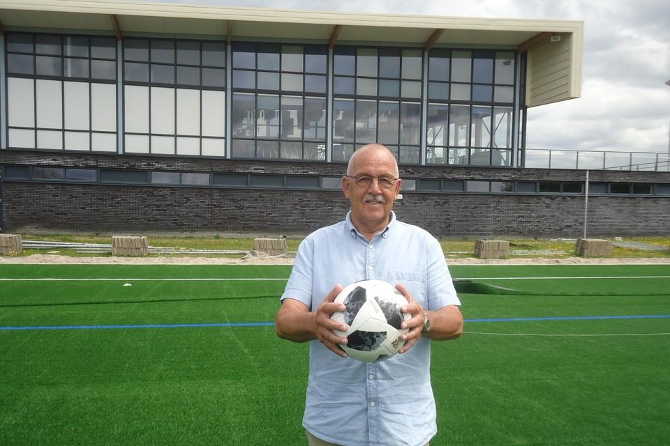 Cees de Rooij: ,,Meerburg is veel meer dan het eerste elftal, maar dat team is wel het uithangbord van de club.