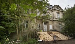 'Krottenkoning' verliest kort geding: Wassenaar kan verder met opknappen van Huize Ivicke