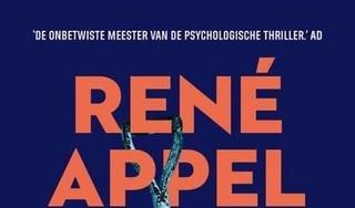 Boekrecensie: 'Thriller René Appel niet erg verrassend