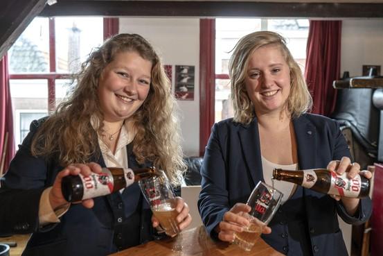 Alcoholvrij bier voor SSR Leiden