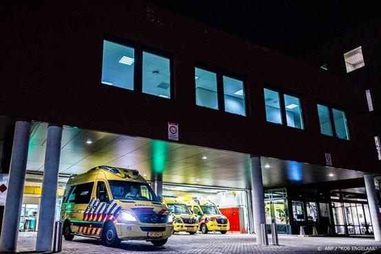 Nog eens zestig patiënten uit Brabant verhuisd