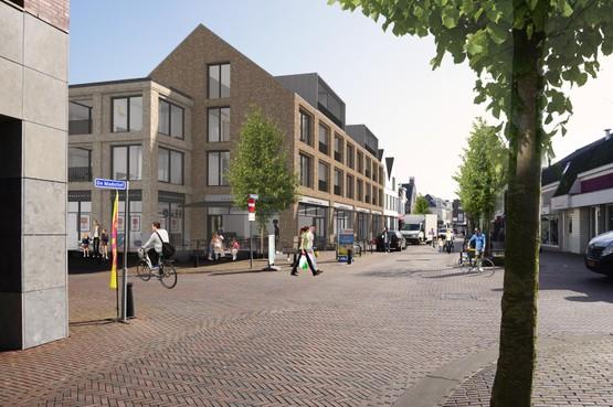 'Bouwplan Kroonenberg in Lisse kan gewoon door'