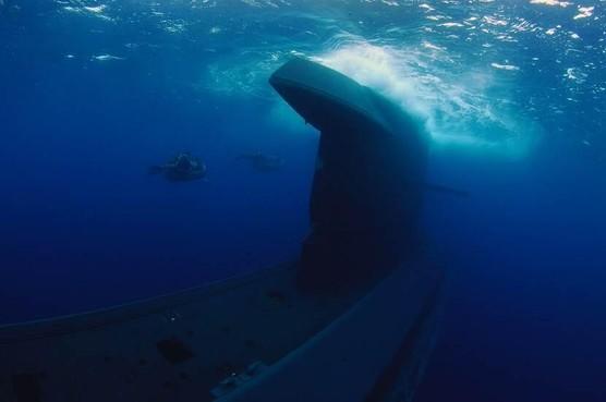 Acht militairen op onderzeeboot marine besmet met corona; Zr. Ms. Dolfijn keert terug naar Den Helder