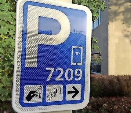Betaald parkeren ook in Leidse buitenwijken