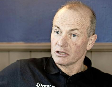 Henk Angenent is 'niet boos', maar de legende uit Woubrugge heeft wel wat te zeggen: 'De grens van het toelaatbare is opgeschoven'