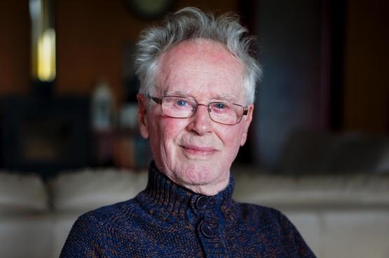 'Henny gaat naar een Endlösungskamp in Duitsland en komt niet meer levend terug, zei mijn moeder. Dat maakte op mij als 10-jarig jochie een grote indruk' [video]