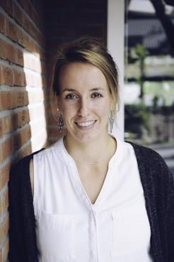 Myrthe van Til maakt prentenboek over coronavirus voor dochter Puck (5) en leeftijdsgenoten: 'Ze vinden het niet leuk, maar begrijpen het'
