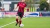 Verdedigers in de hoofdrol in doelpuntloze derby tussen Teylingen en Foreholte