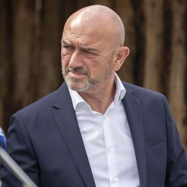 Laatste waarschuwing voor Katwijkse wethouder Rien Nagtegaal