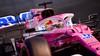 Sergio Pérez krijgt stoeltje Alexander Albon. Mexicaanse coureur nieuwe ploeggenoot van Max Verstappen