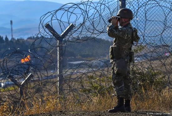 Rapport: veiligheid Balkanregio in gevaar