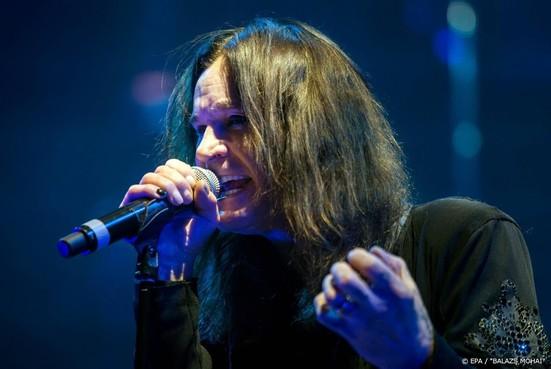 Ozzy Osbourne lijdt aan ziekte van Parkinson