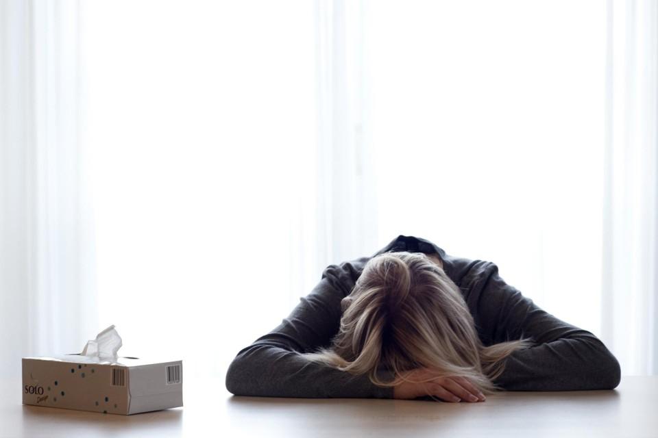 Burn-out, depressie, extreme vermoeidheid: de neoliberale samenleving geeft ons stress.