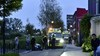 Twee gewonden bij botsing tussen fietser en scooter in Leiden
