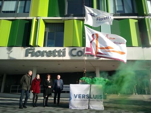 Fioretti gaat voor zonne-energie