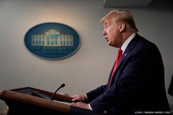 'De regering-Trump bespreekt nucleaire test'