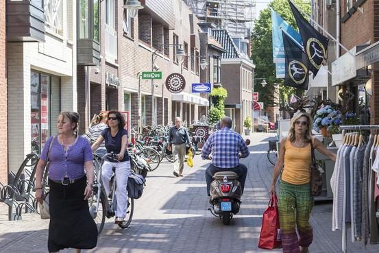 BIZ als alternatief investeringspotje voor winkelgebieden Noordwijk