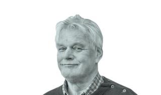 Wouter Klootwijk over de paaseitjesaanpak | column
