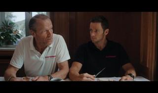 Filmrecensie 'The racer':Chemie tussen charismatische acteurs