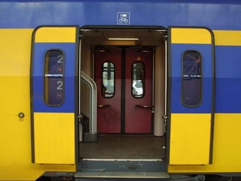 Geen treinen tussen Boskoop en Gouda door storing