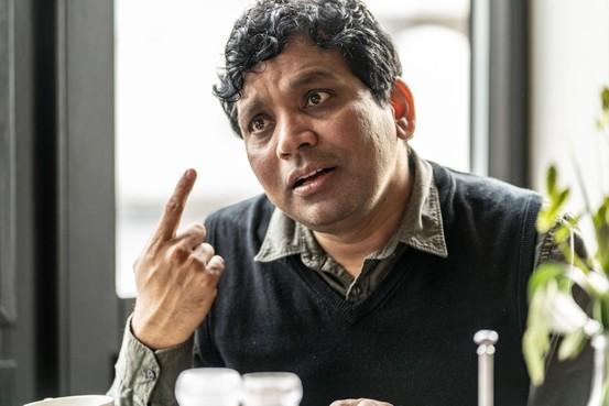Verhaal Pakistaanse vluchteling Javed Masih nu ook in het Nederlands