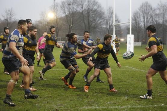 Lelijkste landstitel ooit lonkt voor DIOK, maar rugbybond houdt nog een slag om de arm