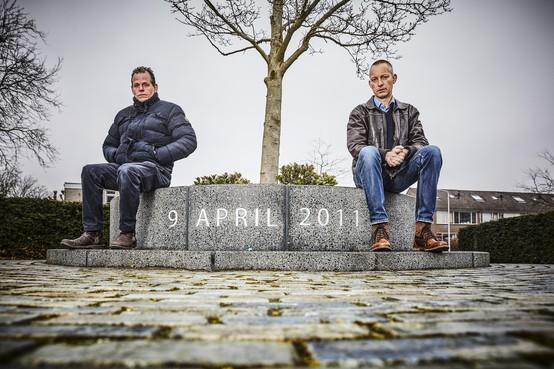 Ridderhofslachtoffers zijn half jaar na de uitspraak van de Hoge Raad nog geen stap verder