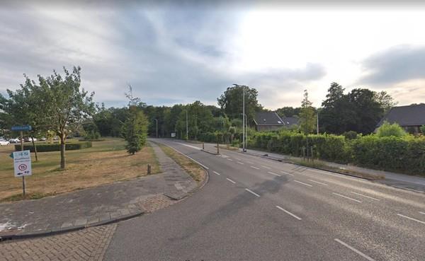 'Snel maatregelen voor 30 km op Herenweg Warmond'