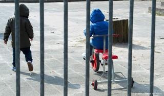 Kind beschoten tijdens spelen op schoolplein in Barneveld