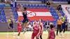 'Den Bosch is pissig', weet basketbalcoach Geert Hammink die met zijn ZZ Leiden een prima start in de strijd om de titel kende [video]
