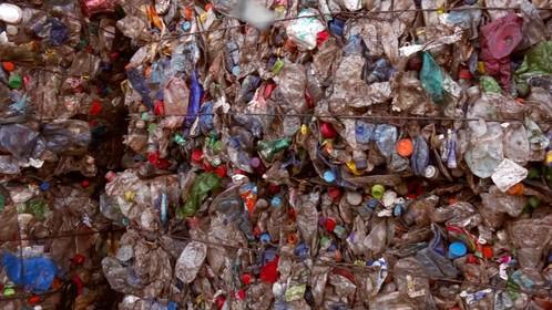 Scheiden van Leids plastic is vooral goed voor de portemonnee