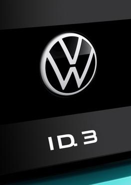 VW: Licht is het nieuwe chroom