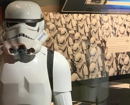 Space Expo in het teken van Star Wars