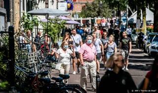 Amsterdam bereidt zich voor op druk zomers weekend