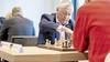 'Schaakheld' Anatoli Karpov brengt bezoek aan Daniël Noteboomtoernooi in Leiden. Nooit te oud om te schaken
