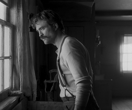 Filminterview:Intense rol Robert Pattinson in 'The lighthouse'