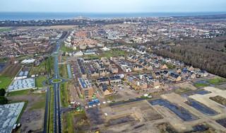 Gemeente Noordwijk voelt zich niet verantwoordelijk voor zonnepanelen in de schaduw