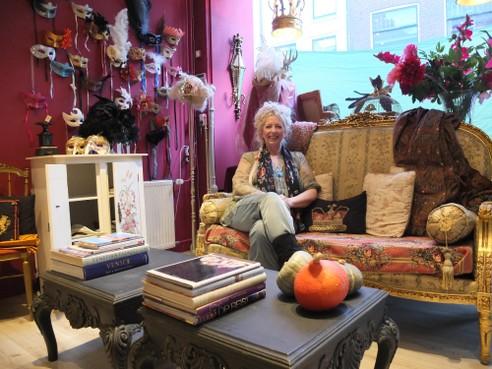Eigenares wint haar winkelpand: De Paradijsvogel zorgt voor een beetje magie in Leiden