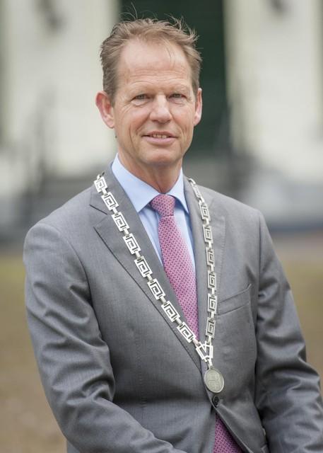 Arie van Erk.