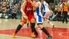 Marlous Nieuwveen wacht een mooie uitdaging als basketbalcoach bij Lions