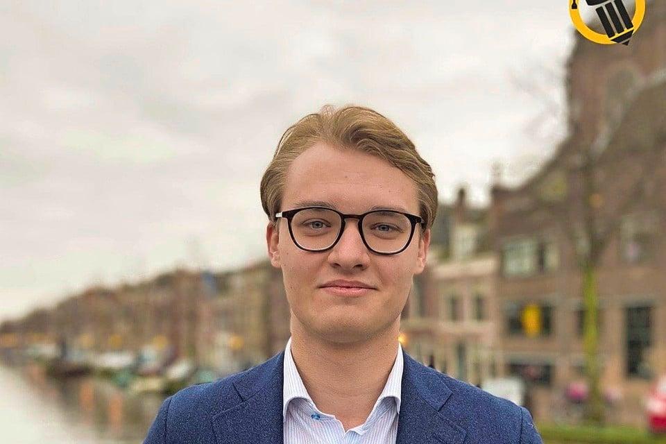 Mitchell Wiegand Bruss