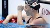 Zwemster Femke Heemskerk door naar halve finale op 50 meter vrij