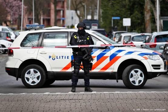 Politie tevreden over eigen optreden na aanslag