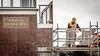 Opnieuw problemen met 'rampbrug' in Alphen aan den Rijn: scheuren aan onderkant Koningin Julianabrug [update]