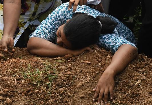 Leidse moskeeën betuigen steun aan christenen na aanslagen Sri Lanka
